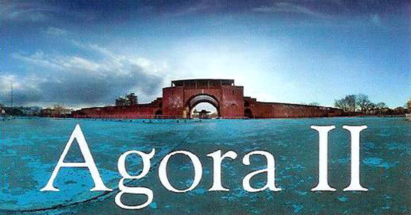 AGORA II, directed by Noemie Lafrance [SENS Production]