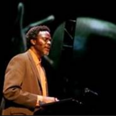 """51st (dream) state"", with Harlem-born citizen poet, Sekou Sundiata"