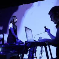 ( (( PHONATION )) ) w/ live visualist and data artist R. Luke DuBois