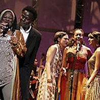 """51st (dream) state"", with Harlem-born citizen poet, Sekou Sundiata"