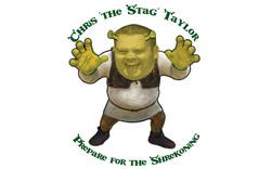fun stag logo