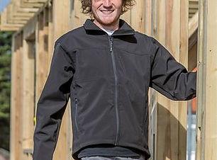 jacket and fleeces