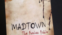 Mad Town is now available internationally!