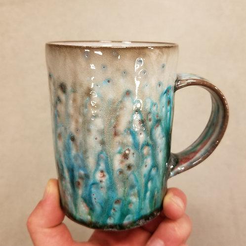 Oribe Copper Sand Mug