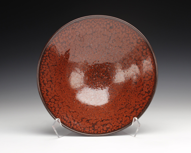 Lava Oilspot Bowl