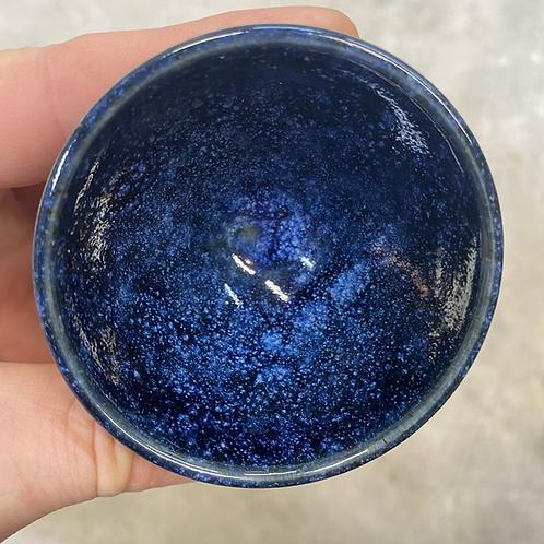 Ocean Blue Mini Bowl 2