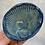 Thumbnail: Black Seafoam Shell Dish
