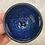 Thumbnail: Galactic Blue Mini Bowl