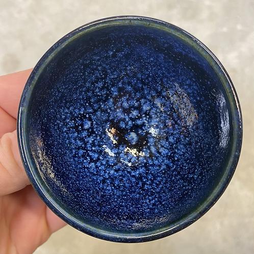 Galactic Blue Mini Bowl