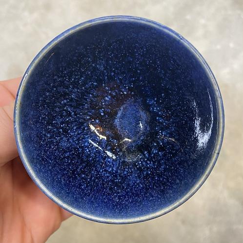 Galactic Blue Mini Bowl2