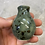 Thumbnail: Copper Chunky Green Vase