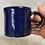 Thumbnail: Galactic Blue Mini Mug 6