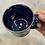 Thumbnail: Galactic Blue Mini Mug 4