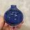 Thumbnail: Galactic Plum Mini Vase 4