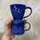 Thumbnail: Electric Purple Coffee Pourover Set