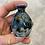 Thumbnail: Chunky Blue Mini Vase