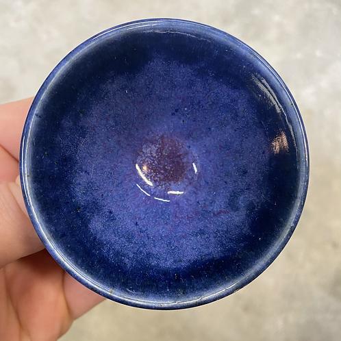 Electric Purple Mini Bowl 2