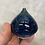Thumbnail: Ocean Blue Mini Vase