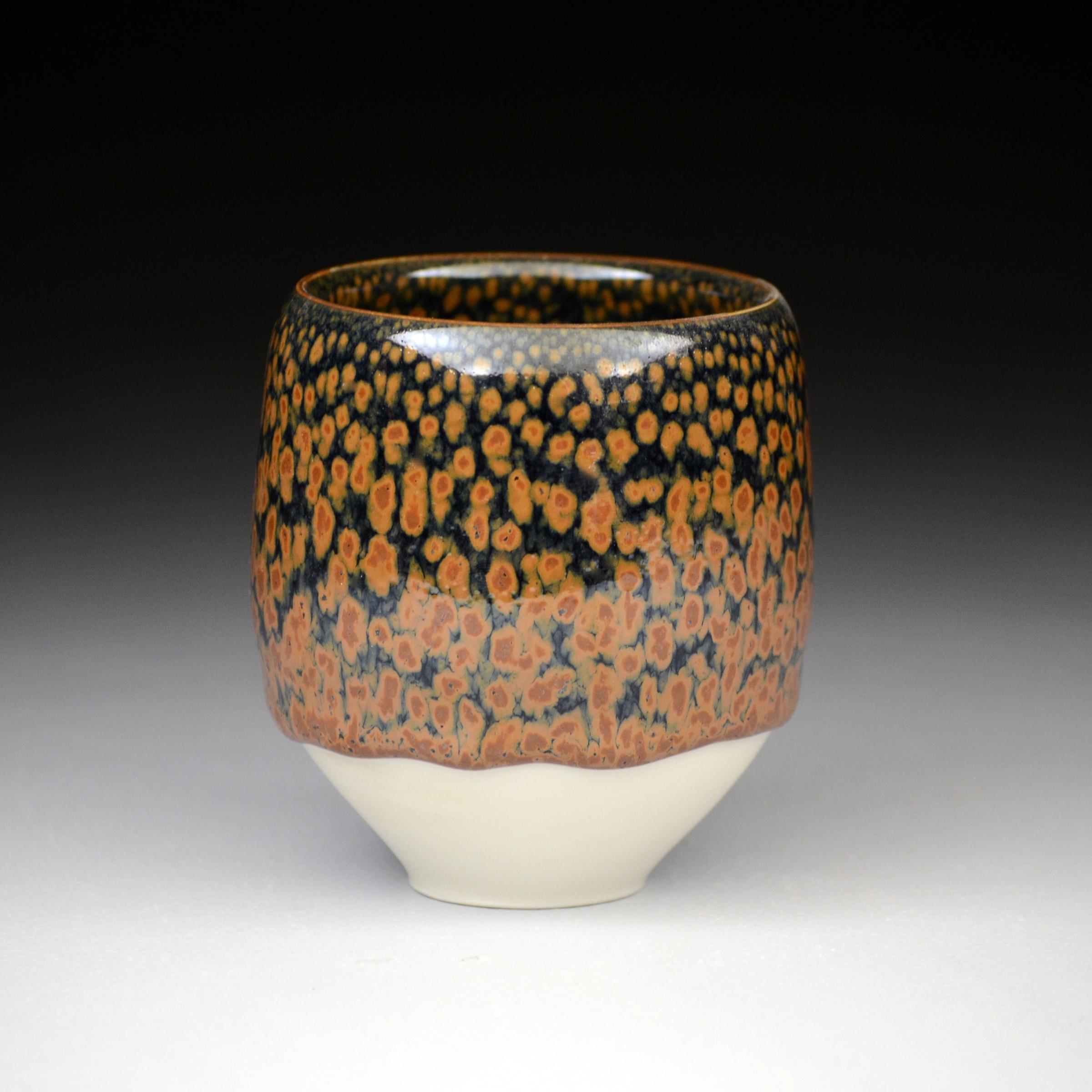 Lava Oilspot Cup