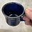 Thumbnail: Galactic Blue Mini Mug