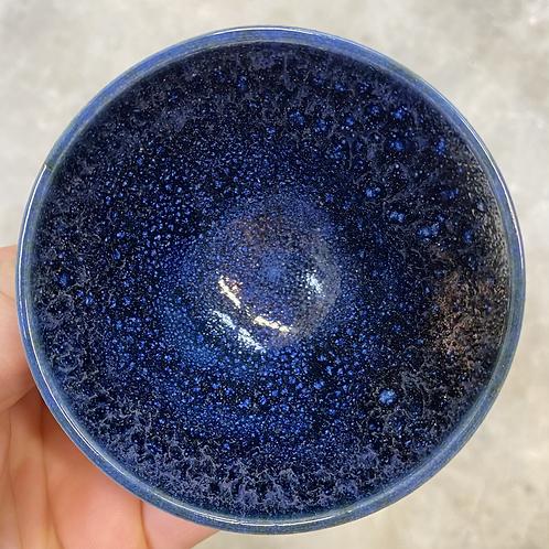 Galactic Blue Mini Bowl 3