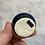 Thumbnail: Twitch Electric Plum Mini Vase 3