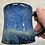Thumbnail: Black Seafoam Mug 1