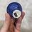 Thumbnail: Galactic Plum Mini Vase 5