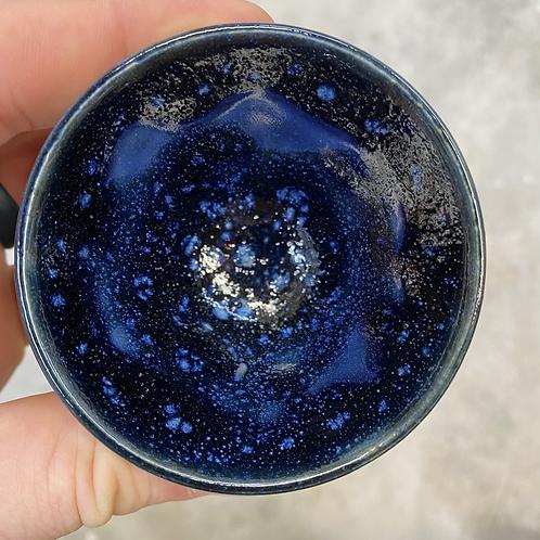 Galactic Blue Mini Bowl 2