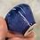 Thumbnail: Electric Purple Mini Bowl 2