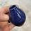 Thumbnail: Plum Blue Mini Vase
