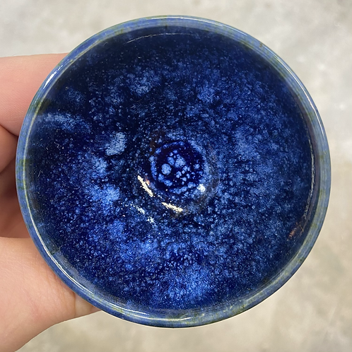 Galactic Purple Mini Bowl 2