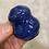 Thumbnail: Electric Purple Mini Vase
