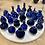 Thumbnail: Electric Purple Mini Vase 5
