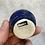 Thumbnail: Twitch Electric Plum Mini Vase 2