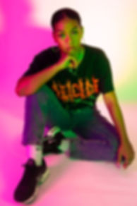 SerwaH Attafuah UTS Vetigo Press shot