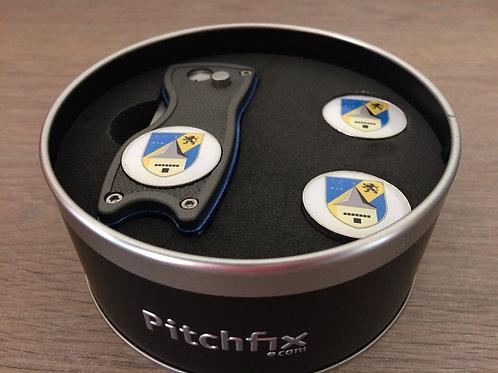 Pitchfix Doosje- clublogo