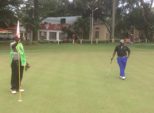 Ken jij golfregel 8?