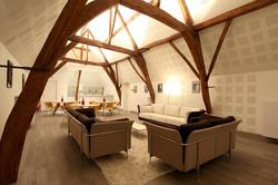 comfort en luxe