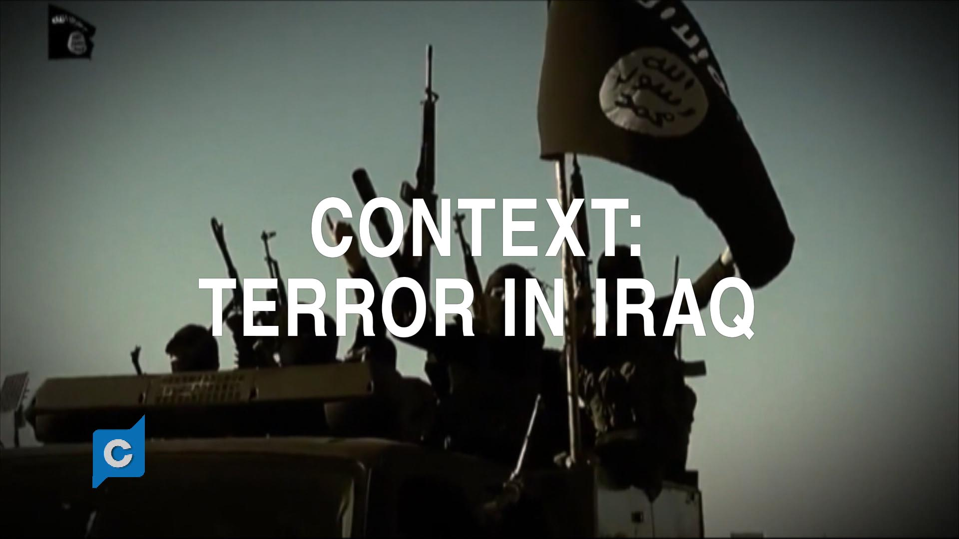 CONTEXT-TERROR IN IRAQ