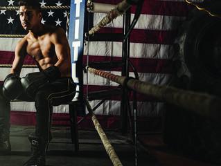 Vegas Seven Article on WBO champ Jessie Vargas