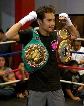 Ismael Salas, City Athletic Boxing, Tomoki Kameda