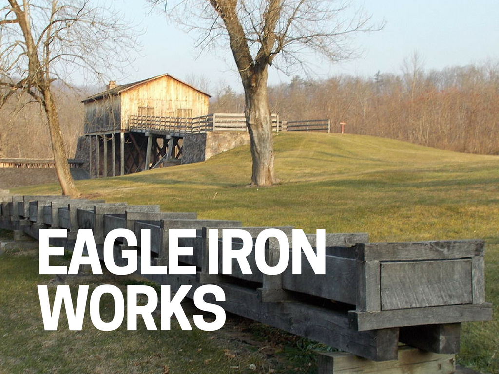 Eagle Iron Works