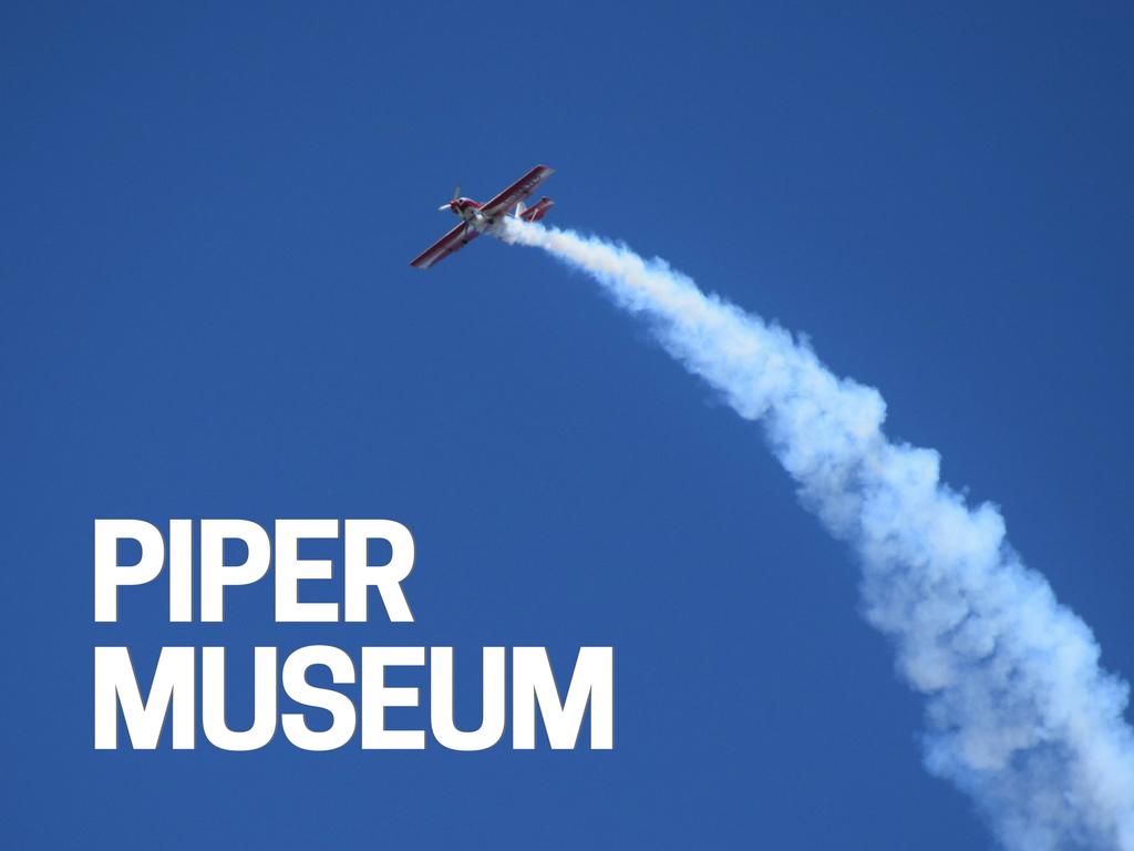Piper Museum