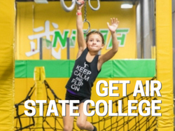 Get Air State College