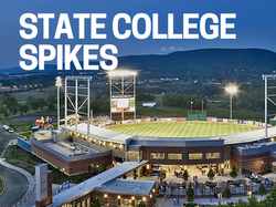 State College Spikes