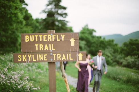 Wedding photo opportunities