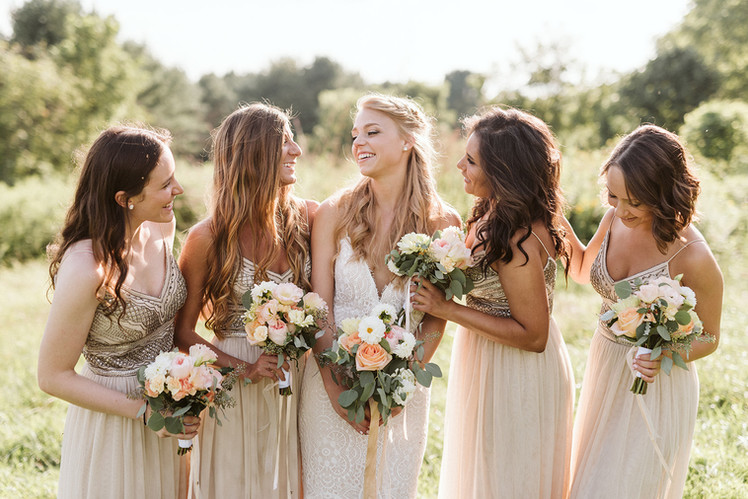 Scattergood Wedding_Bridal Party Photos-