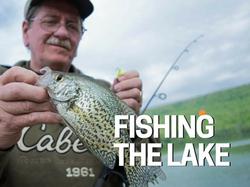 Fishing The Lake
