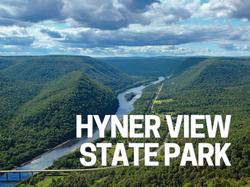 Hyner View